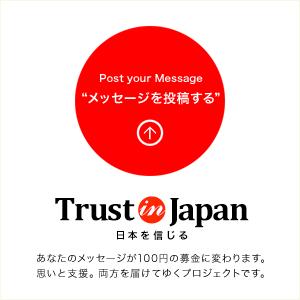 Trust in japan